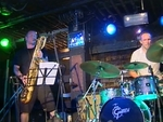 The Thing (SWE) - Live at MS Stubnitz // 2008-07-11 - Video Select