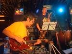 Yasuhiro Yoshigaki Quartet (JP/SWE) - Live at MS Stubnitz // 2008-07-13 - Video
