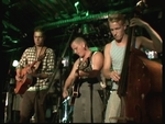 A Key Is A Key (DK) - Live at MS Stubnitz // 2009-08-04 - Video Select