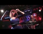Aerobiconoise (BE) - Live at MS Stubnitz // 2015-02-26 - Video Select