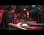Arooj Aftab (PK/US) - Live at MS Stubnitz // 2015-08-01 - Video Select