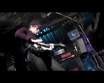 Batalj (SWE/AU/DE) - Live at MS Stubnitz // 2014-02-16 - Video Select