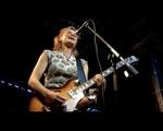 Bernadette La Hengst (DE) - Live at MS Stubnitz // 2014-09-27 - Video Select