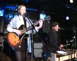 C'est Tout Martine (DK) - Live at MS Stubnitz // 20100209 - Video Select