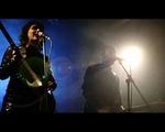 Dear Deer (FR) - Live at MS Stubnitz // 2019-01-17 - Video Select