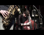 Deep Space X (DE) - Live at MS Stubnitz // 2015-01-30 - Video Select