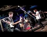 Econo (UK) - Live at MS Stubnitz // 2014-02-16 - Video Select
