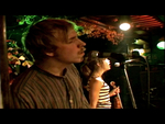 Einar Stray (NOR) - Live at MS Stubnitz // 2012-01-05 - Video Select