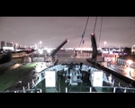 Stubnitz arriving in London // 2012-07-04 - Video Select