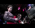 Felix Kubin + Mitch & Mitch (DE/PL) - Live at MS Stubnitz // 2014-02-01 - Video