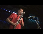 Frank Gratkowski (DE) - Live at MS Stubnitz // 2015-07-03 - Video Select