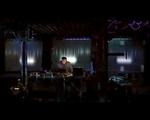 Grischa Lichtenberger (DE) - Live at MS Stubnitz // 2014-03-14 - Video Select