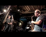 Gutbucket (USA) - Live at MS Stubnitz // 2014-02-17 - Video Select