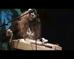 Alexander Hacke Danielle De Picciotto (DE) - Live at MS Stubnitz // 2015-02-20