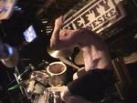 Hefty Menneske (DK) - Live at MS Stubnitz // 2009-07-18 - Video Select