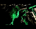 Horacio Pollard (ARG/UK) - Live at MS Stubnitz // 2018-04-15 - Video Select