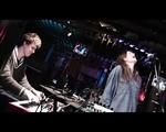 Isabel Sörling Farvel (SWE/NO) - Live at MS Stubnitz // 2015-01-30 - Video Selec