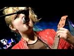 Jenny June (UK) - Live at MS Stubnitz // 2013-01-18 - Video Select