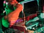 KK Null (JP) - Live at MS Stubnitz // 2006-10-25 - Video Select