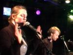 Katrine Villadsen (DK) - Live at MS Stubnitz // 2010-03-02 - Video Select