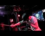 Mark Boombastik (DE) - Live at MS Stubnitz // 2014-10-10 - Video Select