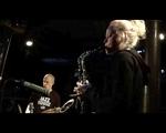 Mette Rasmussen Chris Corsano Duo (DK/US) - Live at MS Stubnitz // 2015-05-11
