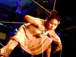Miho Tsukahara (JP) - Live at MS Stubnitz // 2005-08-07 - Video Select