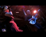 Mona Mur & En Esch (DE) - Live at MS Stubnitz // 2014-08-21 - Video Select