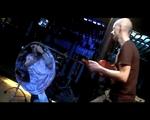 Mr Vast (DE/UK) - Live at MS Stubnitz // 2014-07-17 - Video Select
