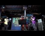 "Oddjob ""Jazzoo"" (SWE) - Live at MS Stubnitz // 2014-05-24 - Video Select"