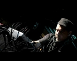 Rashad Becker (SYR/DE) - Live at MS Stubnitz // 2014-03-28 - Video Select