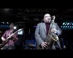 Roland Komitow Quartett (DE) - Live at MS Stubnitz // 2014-03-20 - Video Select