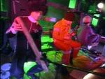 Selfish Shellfish (FI) - Live at MS Stubnitz // 2003-01-10 - Video Select