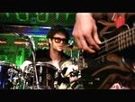 Talibam ! (USA) - Live at MS Stubnitz // 2011-06-22 - Video Select