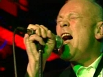 Ted Milton Meets Senga Etna (GB/NL) - Live at MS Stubnitz // 2009-02-01 - Video