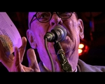 Ted Milton & Sam Britton - Odes - Live at MS Stubnitz // 2019-11-21 - Video