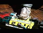 Tera Melos (USA) - Live at MS Stubnitz // 2012-05-07 - Video Select