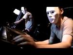 Tunguska (DE) - Live at MS Stubnitz // 2011-07-14 - Video Select