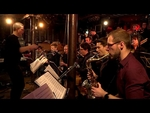 Yo Jazz (DE) - Live at MS Stubnitz // 2020-01-26 - Video Select